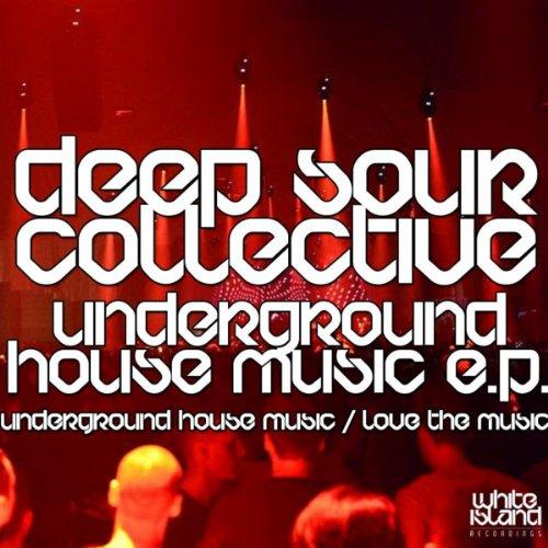 underground house music - 4