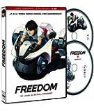 Freedom (Edición Integral) [DVD]