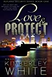 Love & Protect (Rutland Detective Series Book 1)