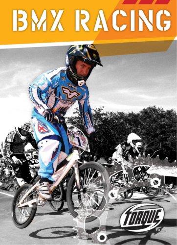 BMX Racing (Torque Books: Action Sports)
