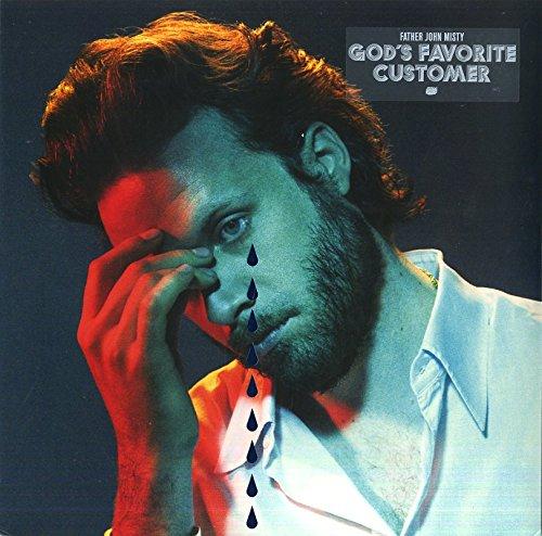 God's Favorite Customer (Limited Edt.Coloured Vinyl) [VINYL]