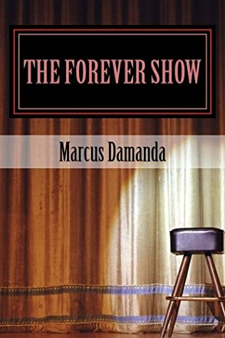 book cover of The Forever Show