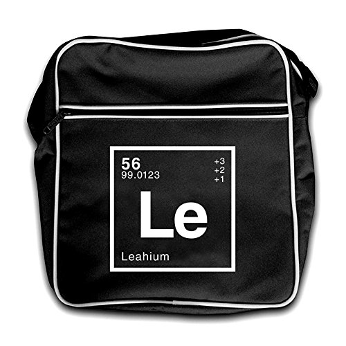 Retro Red Flight Black Periodic Leah Dressdown Bag Element 6gtCfwnq