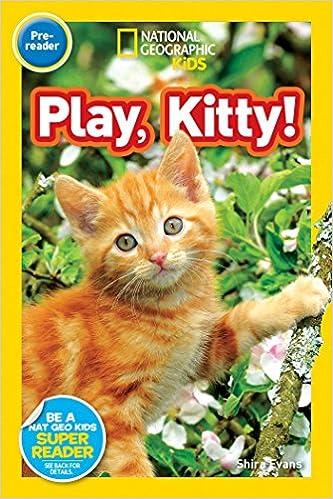 Descargar Epub Gratis Play, Kitty!