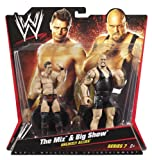 WWE Unlikely Allies The Miz & Big Show Series #7