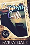 Capturing Callie (Club Isola Book 1)