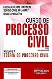 Curso De Processo Civil V1
