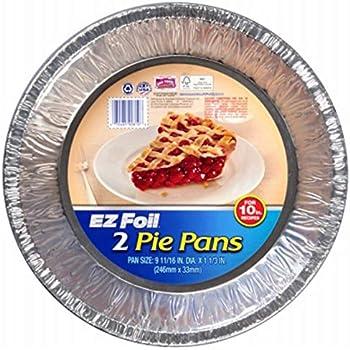 Amazon.com: E-Z Foil 90834 – Hefty aluminio – Pastel Pan, 12 ...