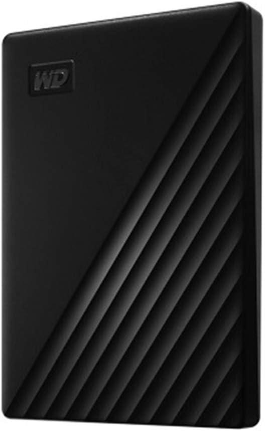 モバイルハードディスク、USB3.0モバイルハードドライブの高速転送1TB / 2TB / 4TB / 5TB大容量メモリ (Size : 4TB)