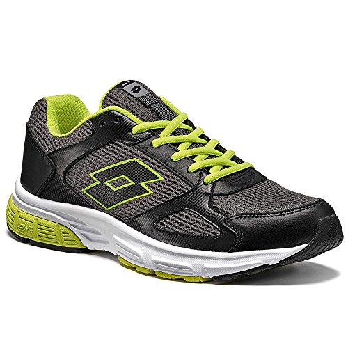 De tit blk Homme 600 Speedride Lotto Chaussures Gris Gry Iii 020 Fitness vIOqxw8