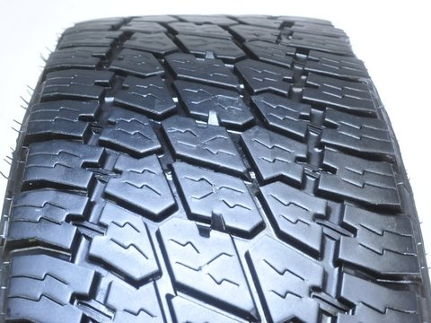 Nitto TERRA GRAPPLER G2 Performance Radial Tire-LT275/65R20 E 126S
