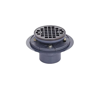 Oil Rubbed Bronze Shower Drain.Mssd101rdorb Round Shower Drain With Oil Rubbed Bronze