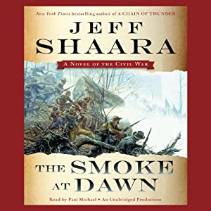 The Smoke at Dawn Audiobook