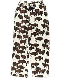 Unisex Animal Pajama Set Separates