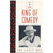 King Of Comedy (Lively Arts Series)