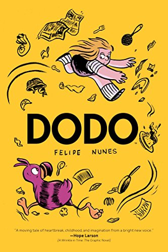 DODO [Nunes, Felipe] (Tapa Blanda)