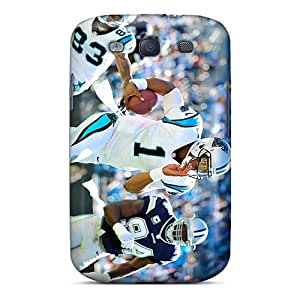 Samsung Galaxy S3 MXz5424IOvx Customized Fashion Carolina Panthers Pictures Best Hard Phone Cover -SherriFakhry