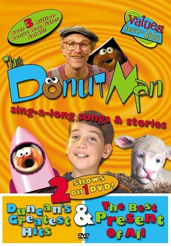 DVD : Duncan's Greatest Hits & The Best Present Of All (DVD)
