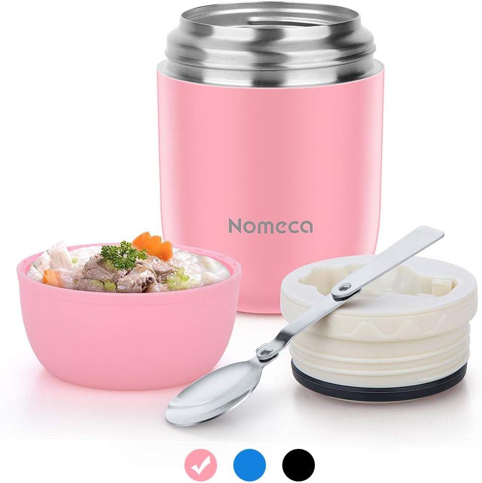 COMPACT SS FOOD JAR