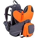 phil&teds Parade Lightweight Backpack Carrier, Orange...