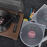 30 LP Vinyl Record Inner Sleeves, 1byone