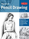 The Art of Pencil Drawing, Gene Franks, 1936309475