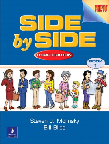 Pdf Teaching Side by Side: Student Book 1, Third Edition