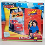 Disney Cars Hide 'N' Play Tent