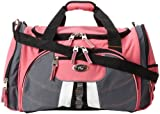 CalPak Hollywood 22-inch Carry-on Unisex Polyester Duffel Bag, Pink, One Size