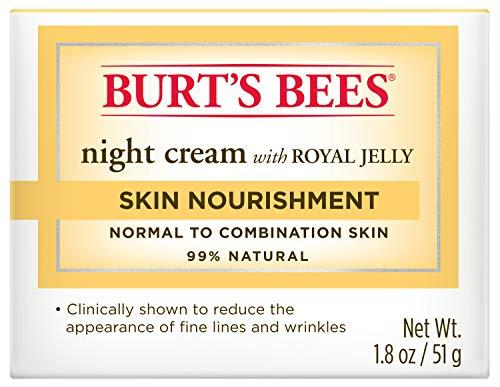 Burt's Nourishment Night Normal to Combination Skin 1.8
