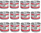Sterno 2 Hour Safe Heat Chafing Dish Fuel with PowerPad Feature, 12 Cans,6.8 FL OZ.
