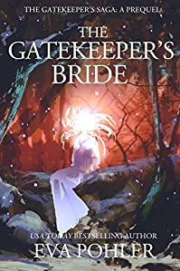 The Gatekeeper's Bride by Eva Pohler ebook deal