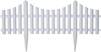 Up to 30% off Select Garden Fencing & Edging