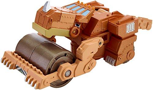 Dinotrux Diecast Rollodon Vehicle