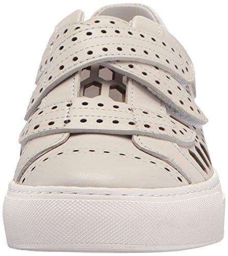 Rachel Zoe Damen Jaden Calf Sneaker Pearl