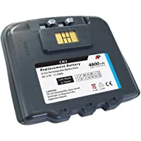 Intermec / Norand CN3 & CN4 Scanners: Replacement Battery. 4800 mAh Super Extended Capacity