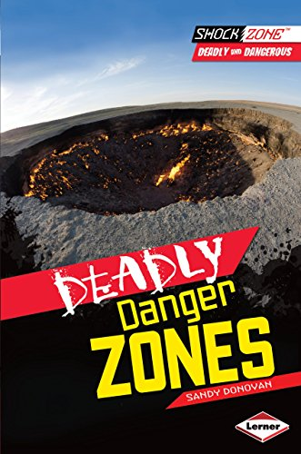 Deadly Danger Zones (Shockzone - Deadly and Dangerous)