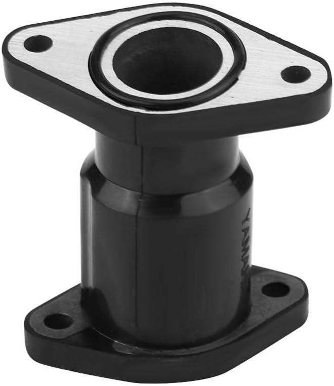 Carburetor Intake Manifold Boot Joint for YA-MA-HA YFA1 Breeze 1989-2003 YFM125G Grizzly 125 2004-2011
