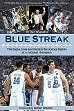 Blue Streak, Dan Wiederer, 1450216811