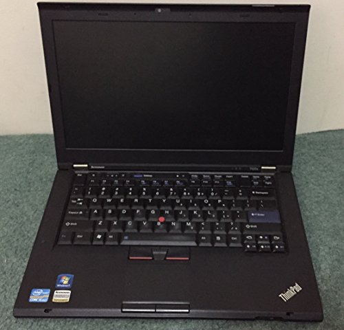 Lenovo ThinkPad T420s 417152U 14' LED Notebook - Core i5 i5-2520M 2.5GHz. TOPSELLER T420S I5-2520M 2.5G 4GB 320GB DVDRW 14IN BT W7P 64BIT NOTEBK. 1600 x 900 WSXGA Display - 4 GB RAM - 320 GB HDD - DVD-Writer - Intel GMA 3000 Graphics Card - Bluetooth - Webcam - Genuine Windows 7 Professional - 5.50 Hour Battery - DisplayPort