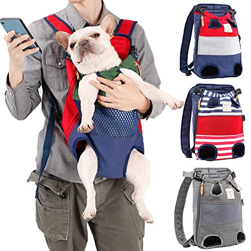 dog carrying harness - 7