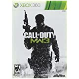 Call of Duty: Modern Warfare 3 - Xbox 360