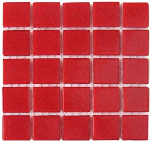 (D 95 Molten Red - 3/4
