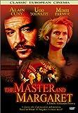 The Master and Margaret (Il Maestro e Margherita) by Ugo Tognazzi