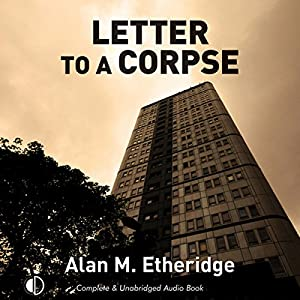 Letter to a Corpse Audiobook