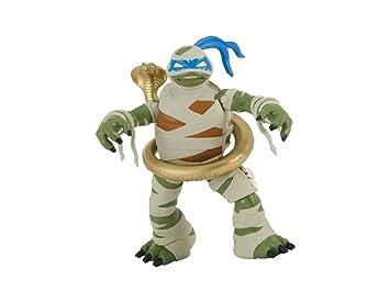 Turtles Action Figures Monster Mummy Leo: Amazon.es ...