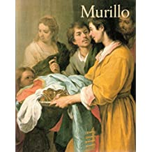 Bartolome Esteban Murillo by Royal Academy of Arts (17-Jan-1983) Paperback