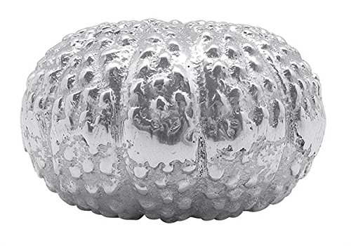 Sea Urchin Beaded Guest Towel Holder by Mariposa