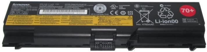 New Genuine Battery For Lenovo ThinkPad 10.8V 5.2Ah 57Wh 42T4731