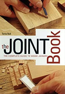 The Joint Book: The Complete Guide to Wood Joinery (0785822275) | Amazon Products